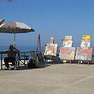 A Gallery at the Malecón - Galería de Arte, Puerto Vallarta, Mexico by PtoVallartaMex