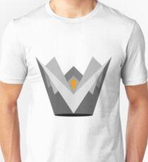 Fire Crown Unisex T-Shirt