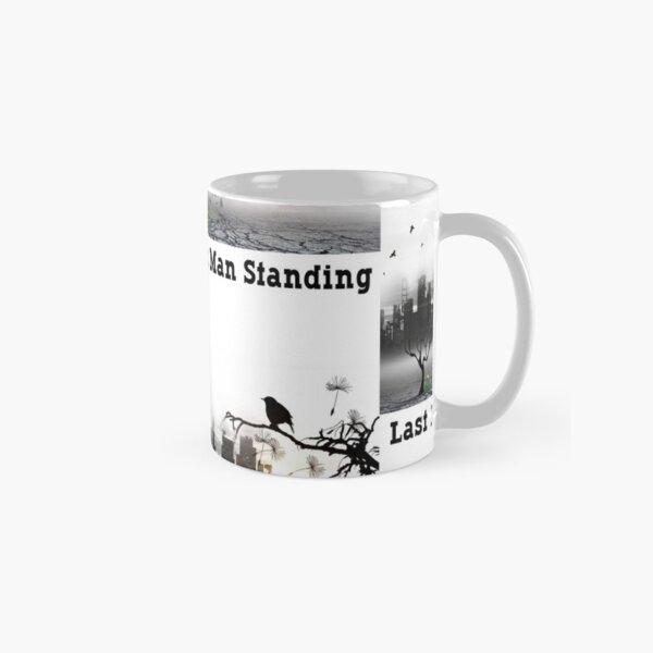 last man standing  Classic Mug