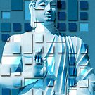 Buddha study 1 by tinncity