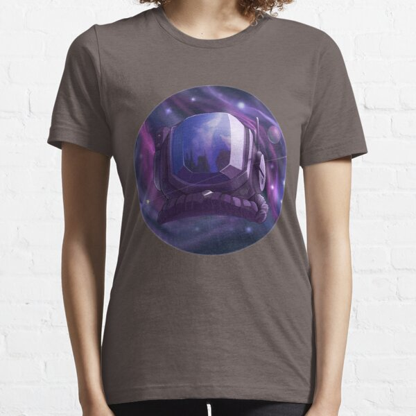 Smoke and Mirrors Essential T-Shirt