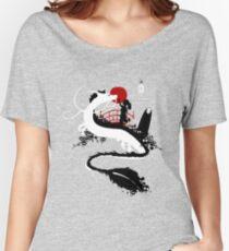 Magical Meeting Women's Relaxed Fit T-Shirt