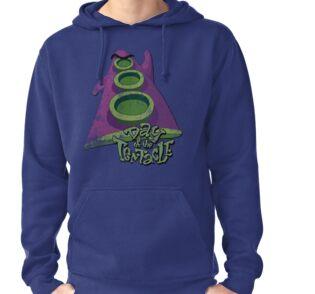 Hoodie (Pullover)