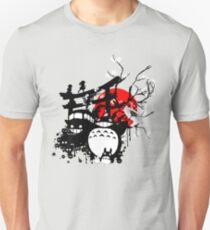 Japan Spirituosen Unisex T-Shirt