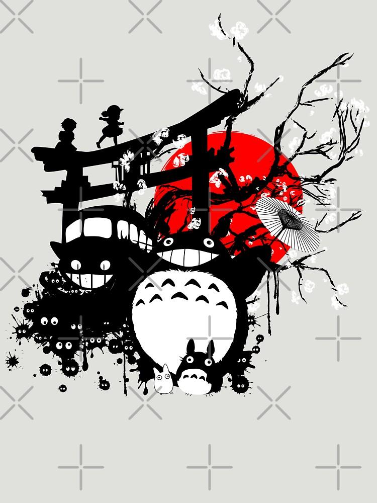 Japan Spirits | Unisex T-Shirt