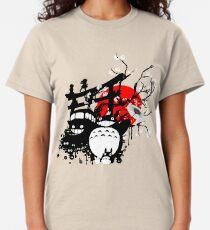 Spiritueux du Japon T-shirt classique