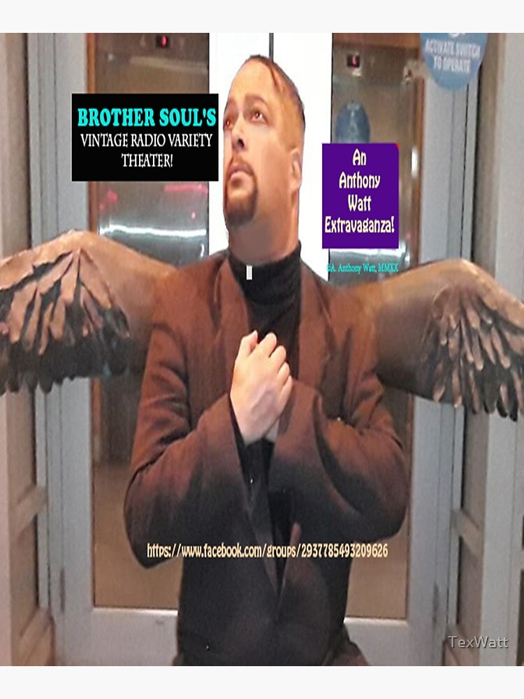 BROTHER SOUL SWAG-#1 by TexWatt