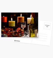 Give Thanks Postcards