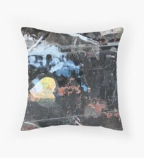 for world AIDS day 2011 - broken hearted posterchild Throw Pillow