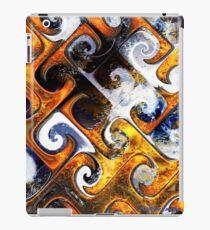 Rusty Gnarl iPad Case/Skin