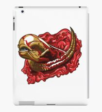 Alien Chestburster Drawing Ipad Cases Skins Redbubble