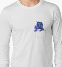 Princess Luna Pocket T-Shirt