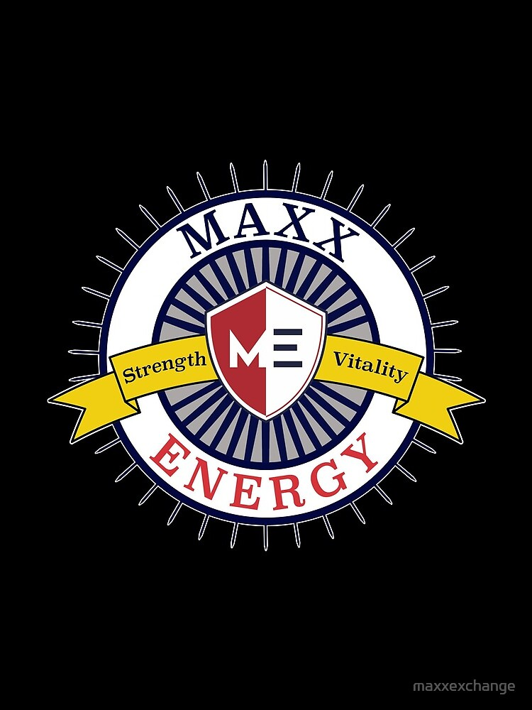 Positive Maxx Energy Optimistic Attitude Meditate. by maxxexchange