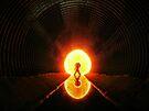 Firey Hell by JAZ art