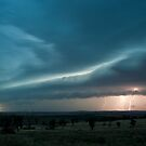 Rolling Thunder by Will Barton