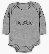 ReCycle One Piece - Long Sleeve