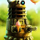 Extermination Vacation by sindresolhaug