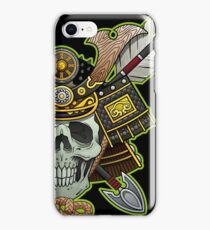 DEAD SAMURAI iPhone Case/Skin