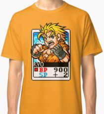 Ryo - Art of Fighting/King of Fighters/KOF/SNK Classic T-Shirt