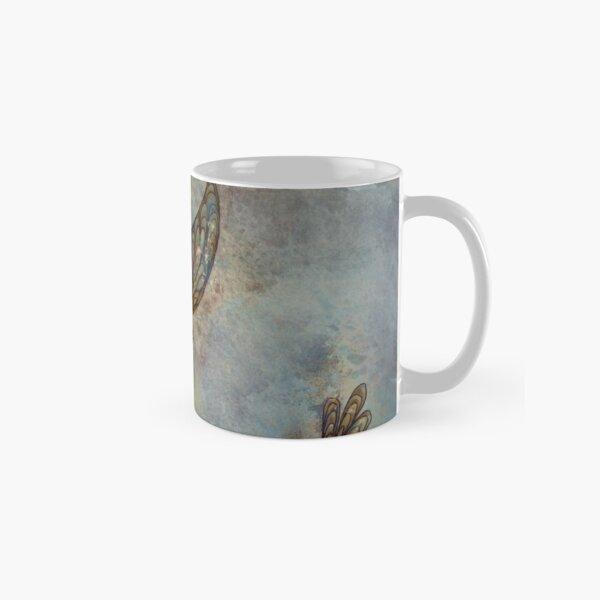 Birds of Paradise Classic Mug