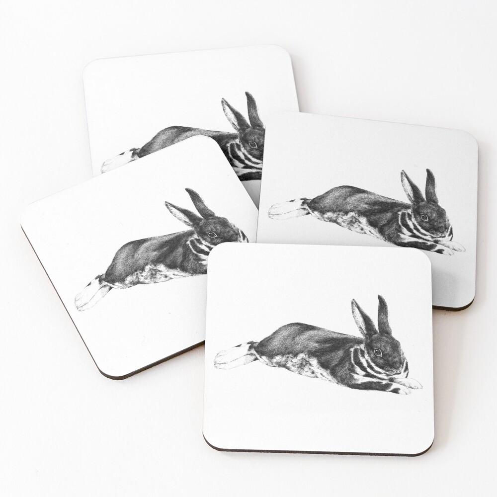 Jess Coasters (Set of 4)