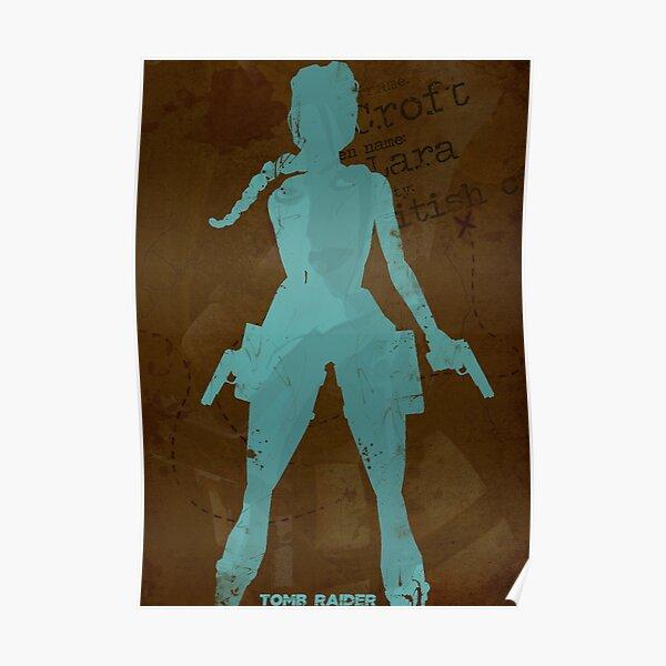 Lara classique Poster