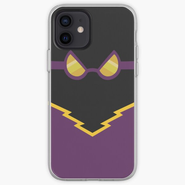 Fly By Night iPhone Soft Case