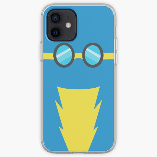 Sunny Skies iPhone Soft Case