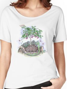 Wicking bed for Orphanage Garden Yasothon Women's Relaxed Fit T-Shirt