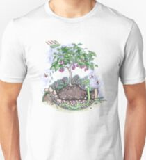 Wicking bed for Orphanage Garden Yasothon T-Shirt