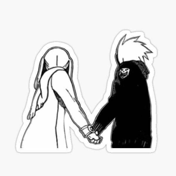 Soulmates  Sticker