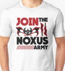 Noxus army Unisex T-Shirt
