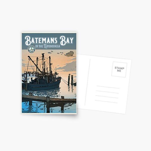 Batemans Bay Postcard