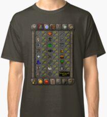Maxed Skills Classic T-Shirt