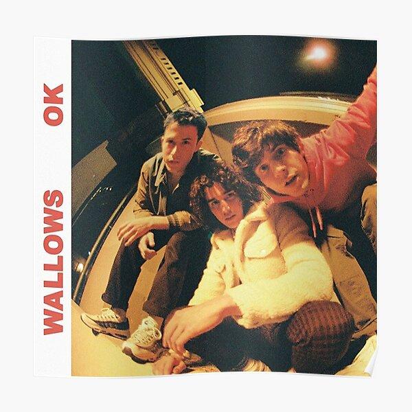 WALLOWS OK Poster