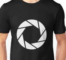 Aperture Photography T-Shirt Unisex T-Shirt