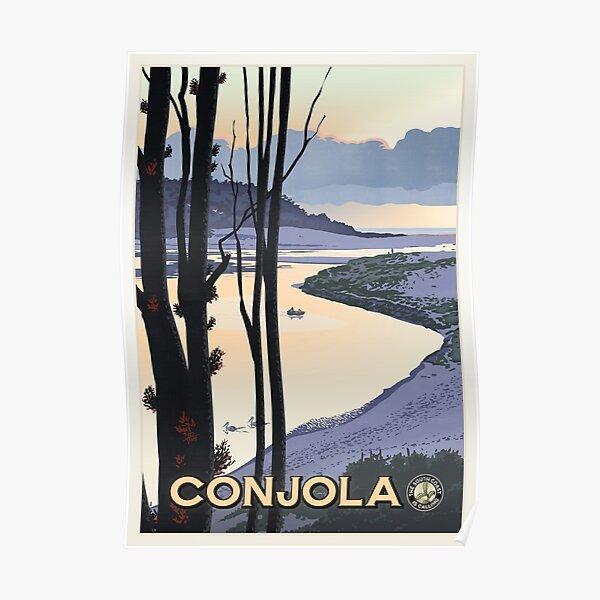 Conjola Poster