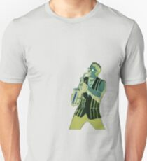 Inverse Epic Sax Guy T-Shirt