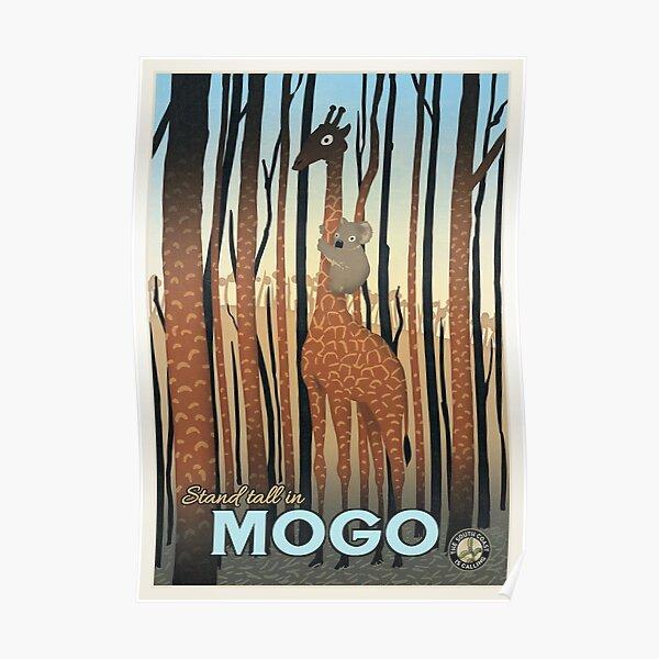 Mogo Poster