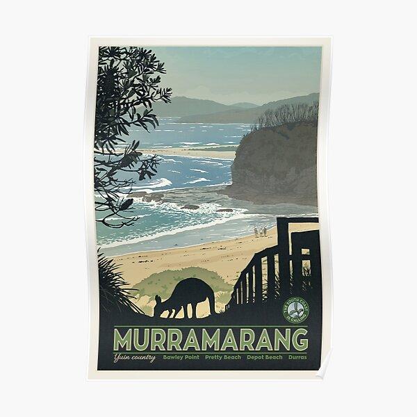 Murramarang Poster