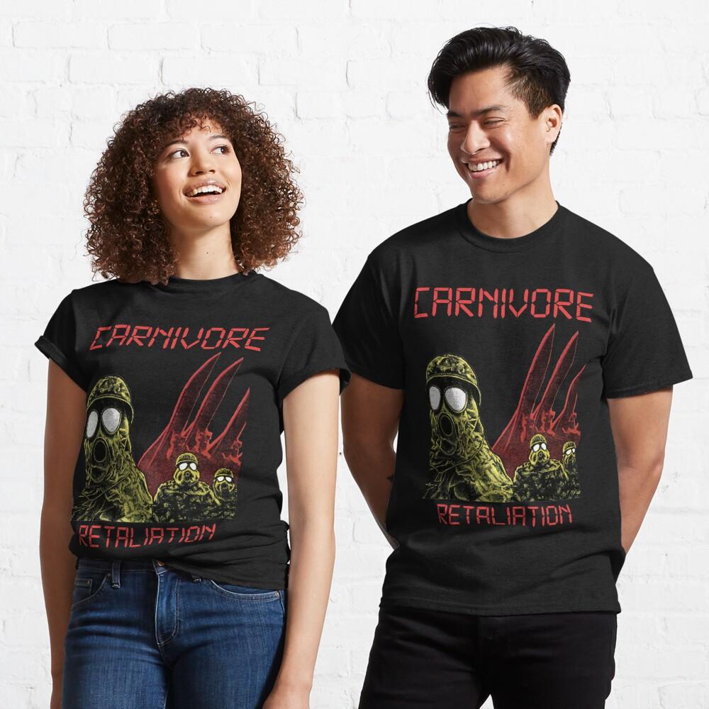 Carnivore Classic T-Shirt