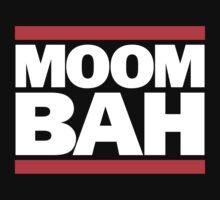 Moombah DMC - Black