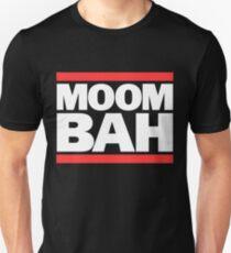 Moombah DMC - Black T-Shirt