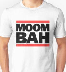 Moombah DMC - White T-Shirt
