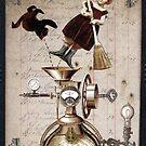 Random Witch Generator (TM) by WinonaCookie