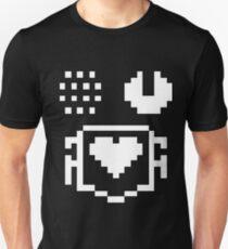 mettaton design Unisex T-Shirt