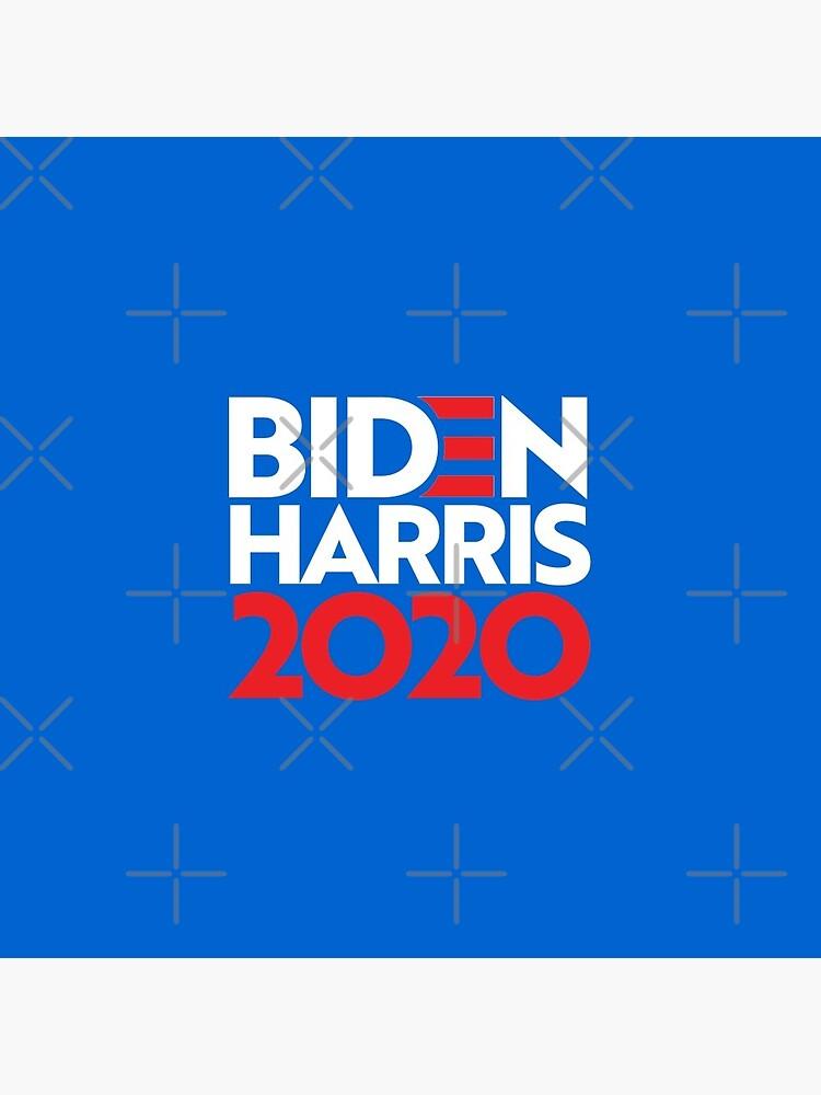Biden / Harris 2020 by popdesigner