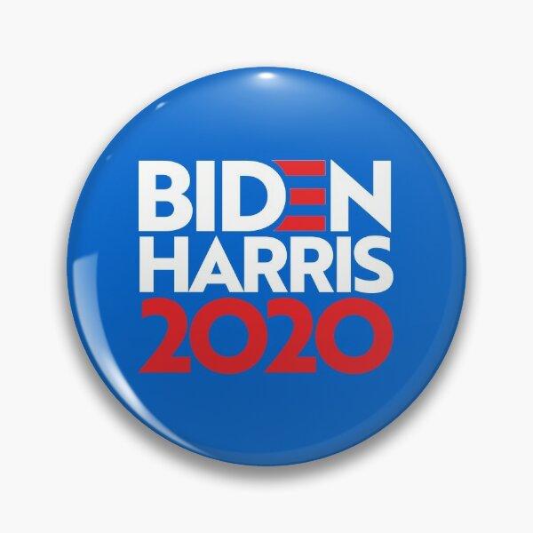Biden / Harris 2020 Pin