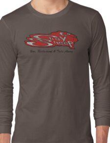 stray sheep Long Sleeve T-Shirt