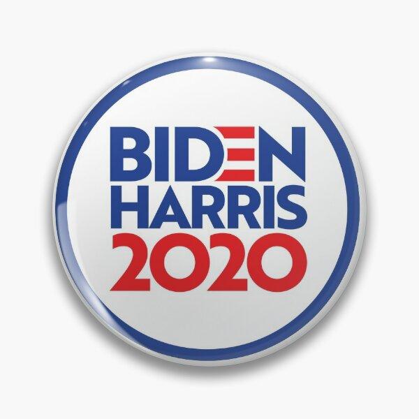 BIDEN HARRIS 2020 Pin